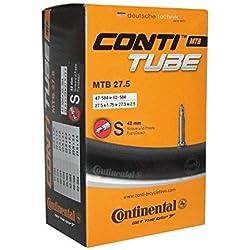 Continental Pneus - Chambres - Boyaux Continental VTT Chambre à air 29x1.75/2.50 Presta 60mm