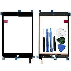 BisLinks® Neu Schwarz Berühren Bildschirm Digitizer Glas + Tools Für Apple iPad Mini 4