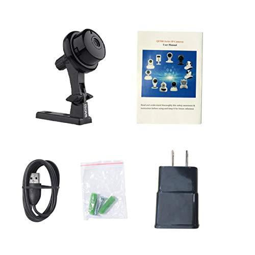 Preisvergleich Produktbild Q6 HD 720 P P2P Wifi Infrarot Netzwerk Kamera Home Security CCTV Überwachungskamera Nachtsicht Indoor Baby Monitor IR Kamera
