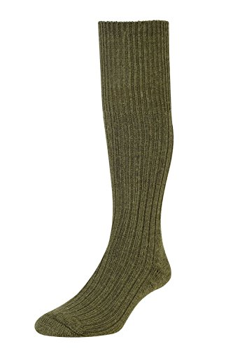 sub-zero-mod-nato-wool-blend-thermal-walking-socks-large-uk11-13-nato-green