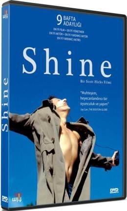 Shine (Sprache: Englisch, Untertittel: Englisch, Türkisch)