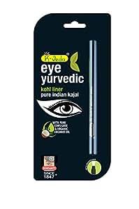 K-Veda Eyeurvedic Kohl Liner (Black)
