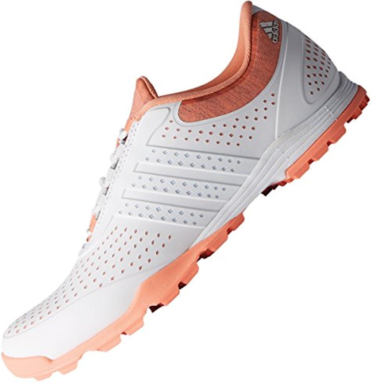 L'achat en deux deux deux parties est poli, très satisfait Adidas W Adipure Sport, Chaussures de Golf FemmeB0792RMKY1Parent ebfea3