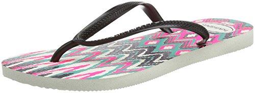 Havaianas Women's SLIM TRIBAL Flip Flop