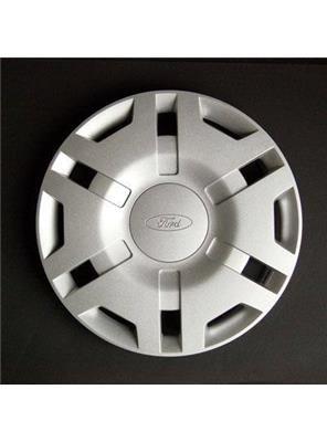 Autres marques Ford Fiesta 2002 – 2008 lot de 4 enjoliveurs spécifiques rechange 14
