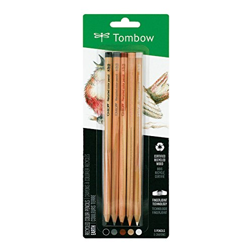 tombow-wood-recycled-colored-pencils-earth