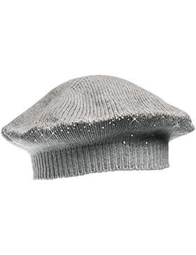 Mütze SNOW hellgrau - (21032-337 080)