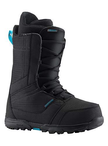 Burton Herren Invader Black Snowboard Boot,42 EU