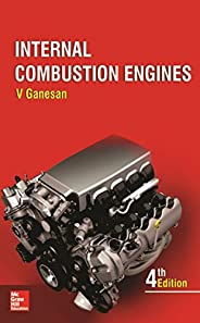 Internal Combustion Engines | 4th Edition