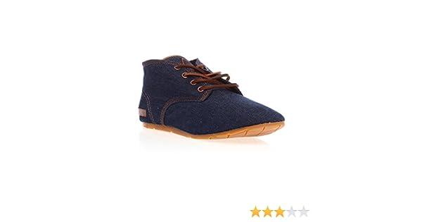 Basdenim Eleven 41 Paris Jeans Chaussure Bleu xFw6qEpCF