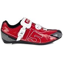 Spiuk 15 Road - Zapatilla de Ciclismo Unisex