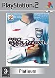 Cheapest Pro Evo Soccer 2 Plat (Kon) on PlayStation 2