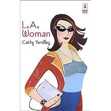 L. A. Woman (Red Dress Ink)