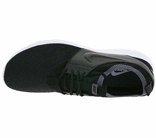 Nike 862335-001, Chaussures de Sport Femme Schwarz