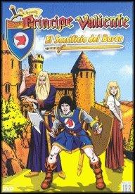 Prinz Eisenherz (The Legend of Prince Valiant, Spanien Import, siehe Details für Sprachen)