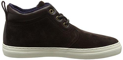 Gant Marvel, Sneaker a Collo Alto Uomo Marrone (marrone scuro)