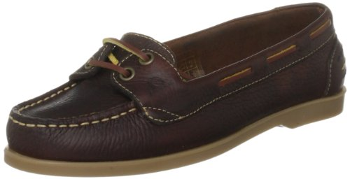 Chatham Rosanna Women's Loafers - Brown,8 UK (41 EU) (Leder Braun Womens Loafers)