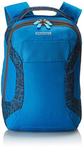 Road Duffle (American Tourister - Road Quest - Laptop Rucksack 15.6