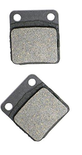 Delanteros Derecha Pastillas de Freno de Disco Semi Met fit for ATV...