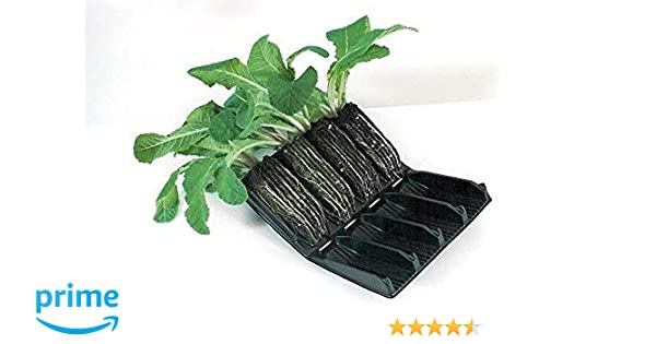 3 x Deep Rootrainer Sets Root Trainer 32 Cell Plant Plugs WITHOUT Propagator Lid