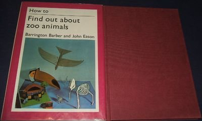 How to find out about zoo animals
