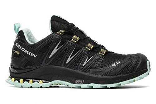 Salomon XA Pro 3D Ultra 2 GTX® W tenis para correr para mujer, color, talla 37.33 EU