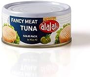 Al Alali Fancy Meat Tuna In Olive Oil, 170 g