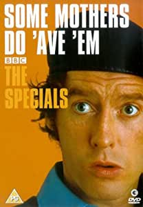 Some Mothers Do 'ave 'em: The Specials [DVD]