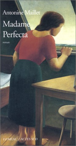 Madame Perfecta (French Edition)