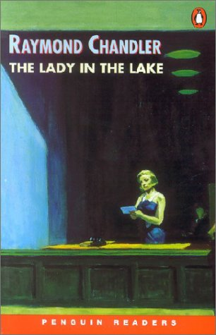 The Lady in the Lake (Penguin Readers (Graded Readers))