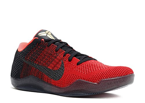 b9e9da44cd85 Nike Kobe 11 Elite Low  Achilles  - 822675-670 - Size ...
