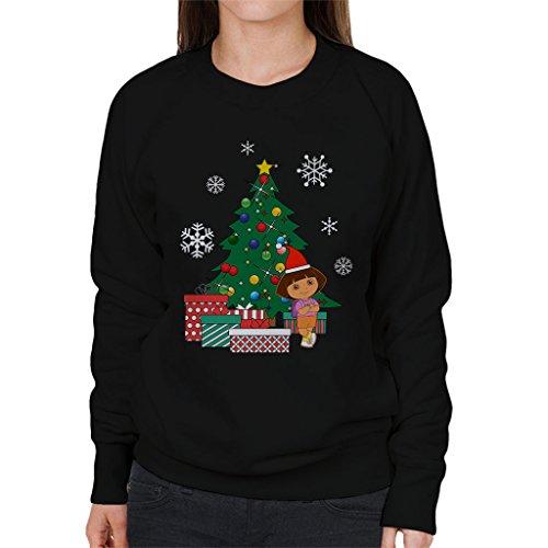 ound The Christmas Tree Women's Sweatshirt ()