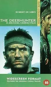 The Deer Hunter [VHS] [1979]