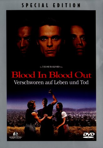 Bild von Blood in Blood Out - Verschworen auf Leben und Tod [Special Edition]