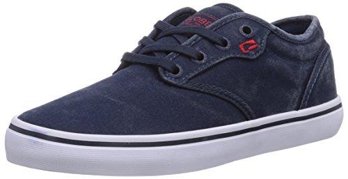 Globe - Motley, Sneakers, unisex, Blu (Blau (navy wash 13202)), 44