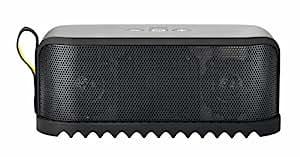 Jabra SOLEMATE Portable Bluetooth Speaker -Black