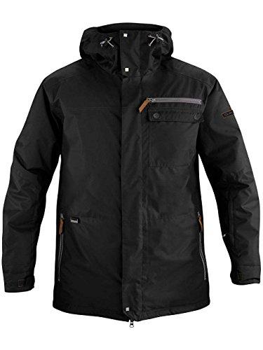 Dakine Switch Snowboard Jacket Black Black