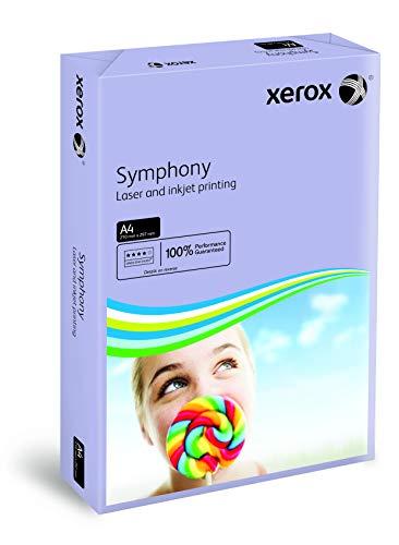 Xerox Symphony 3R93969 - Papel colores impresora fotocopiadora