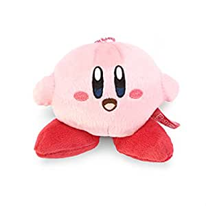 """Kirby Adventures Laughing Kirby 4"""""""" Plüschtier"""