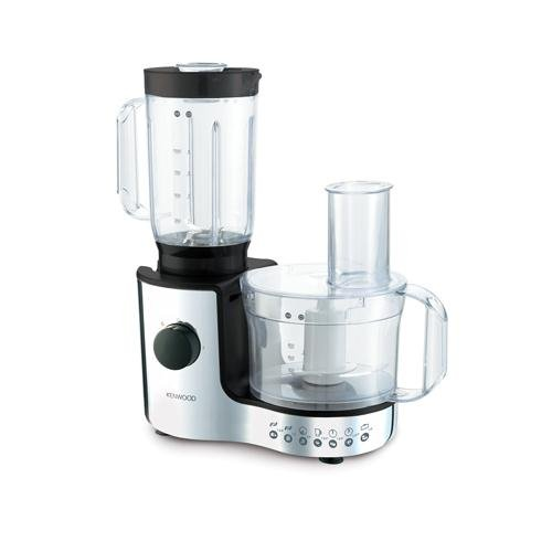 41GRL6epfpL. SS500  - FP196 600w Side by Side Food Processor with 2 Speed & Pulse Setting