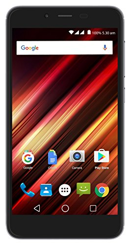 Panasonic Eluga Pulse X (Grey)