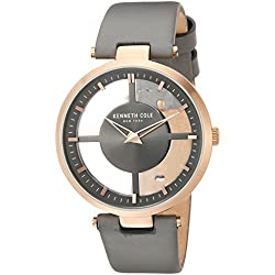 Reloj - Kenneth Cole - Para - KC15004009
