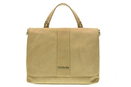 NERO GIARDINI sac à main de la femme avec bandoulière P743430D / 410 sabbia