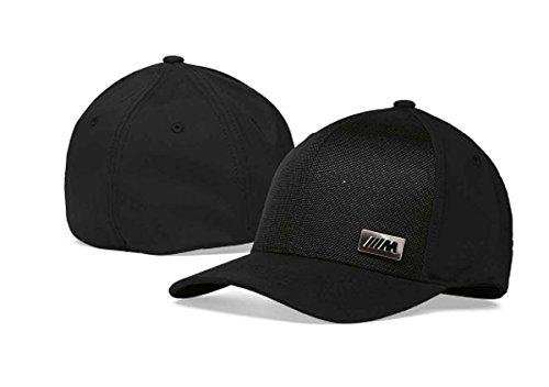 Preisvergleich Produktbild Original BMW Cap Kappe Mütze 80162454740 M Perfomance Flexfit Technologie NEU