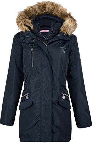 Imperial Riding 4 in 1 Parka Fairytale II (navy, S) 4in 1 Parka