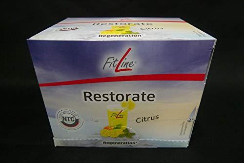 Citrus Zink Vitamine (Fitline Restorate Citrus (Portionsbeutel))