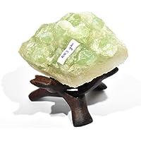 Purple Fluorite Cluster Natural Gemstone Weight - 429 gm Chakra Balancing Crystal Stone preisvergleich bei billige-tabletten.eu