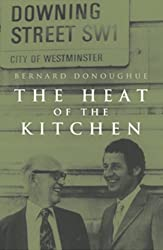 The Heat of the Kitchen
