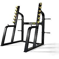 Comercial olímpico de musculación–powergym Fitness