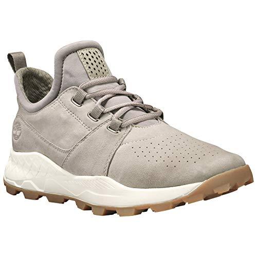 40e8c896a28a5 Timberland Brooklyn Oxford Lace Shoes Herren Pure Cashmere Schuhgröße US  9,5 | EU 43,5 2019 Schuhe